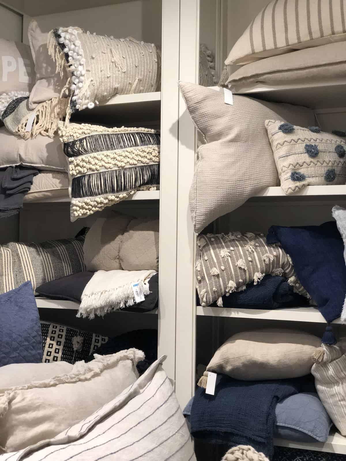 pom pom at home pillows