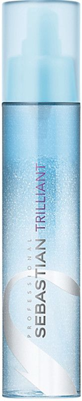 sebastian trilliant heat protectant spray