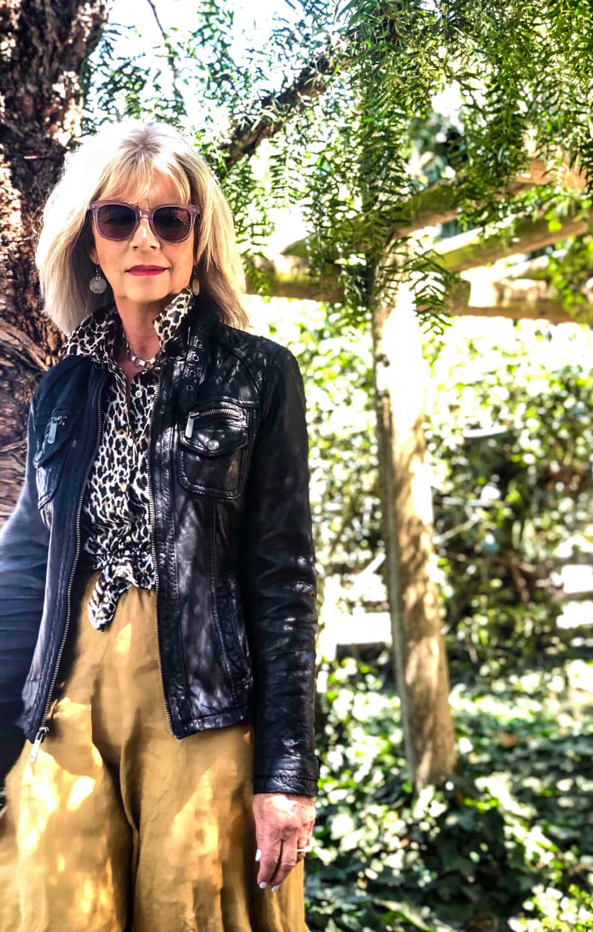 Fall Trends that those of us over 50 can actually wear