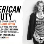 Over 50 Fashion J Crew Fall Picks