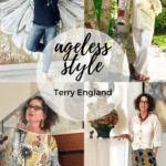 Ageless Style-Terry England