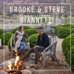 Ageless Style-Power Couple Brooke and Steve Giannetti