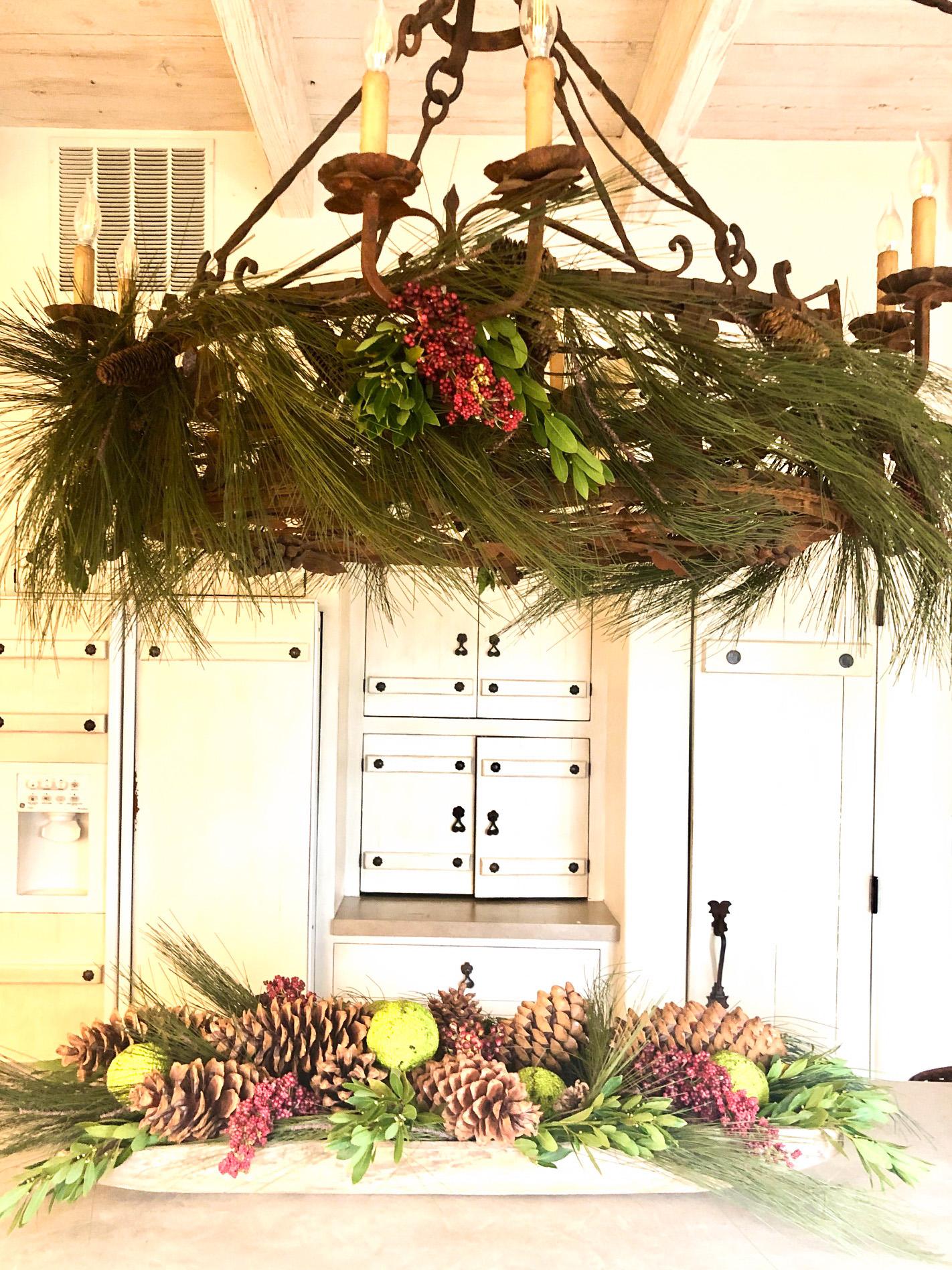 cindy hattersley kitchen christmas