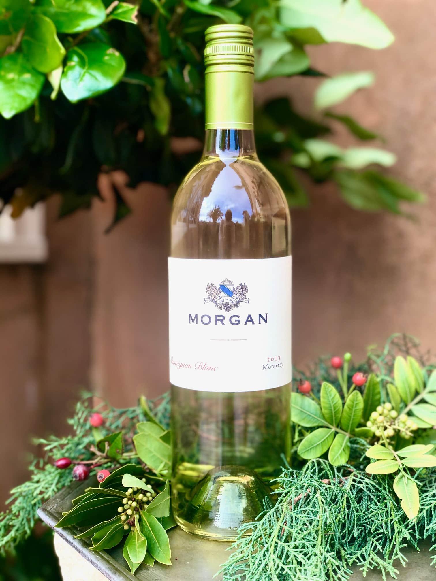 morgan winery sauvignon blanc
