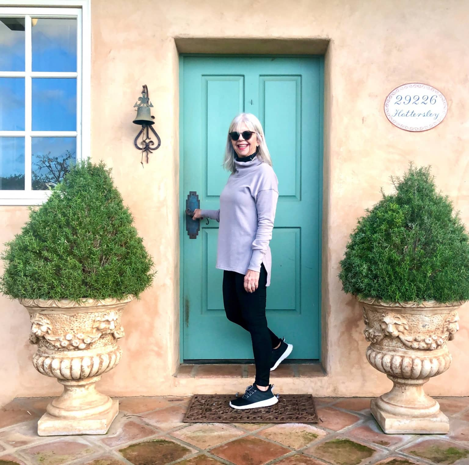 Fashion Over 50 Athleisure from Target and Athleta