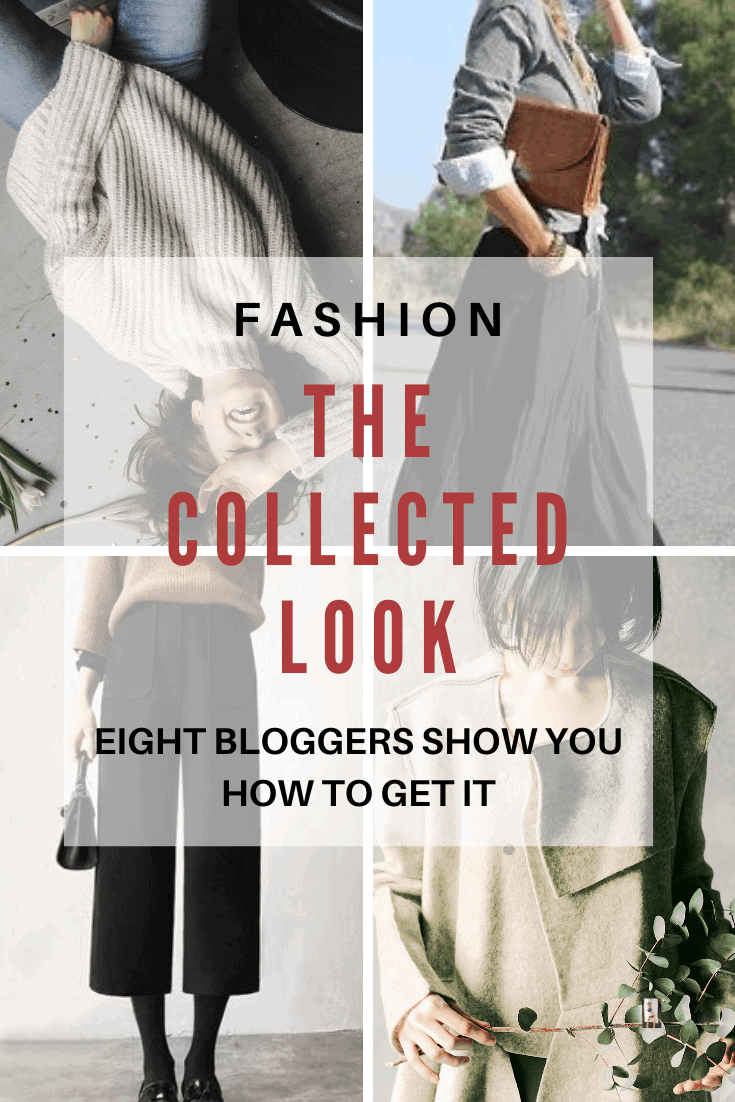 Fashion The Collected Look