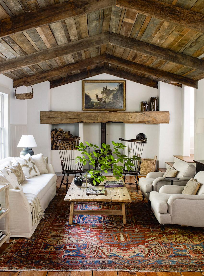 lauren liess designed living room