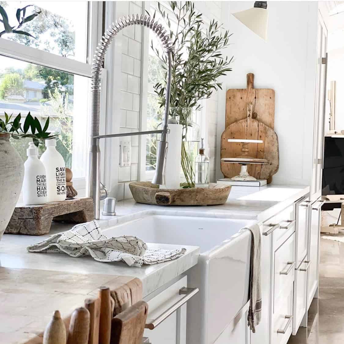 debra hall lifestyle kitchen