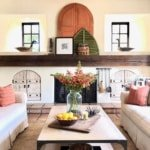 Simple Ways to Refresh Your Living Room for Spring