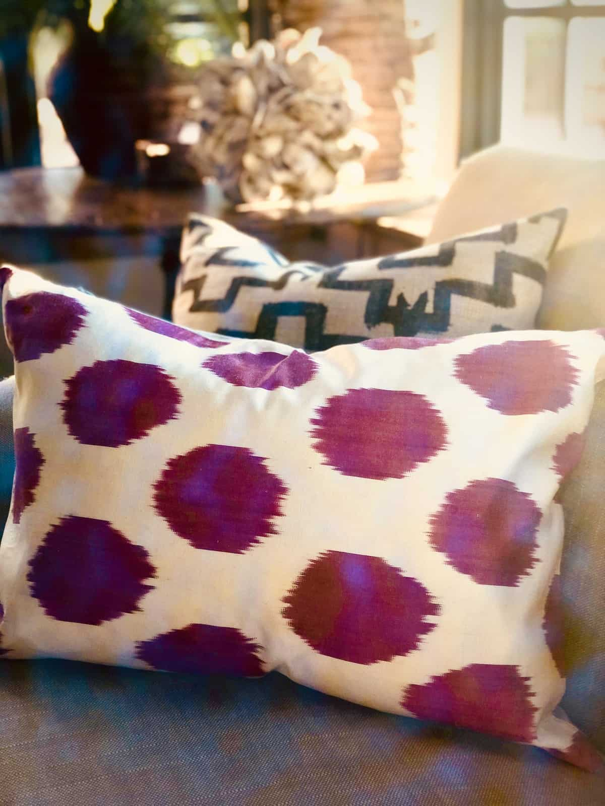 pillow giveaway cindy hattersley design