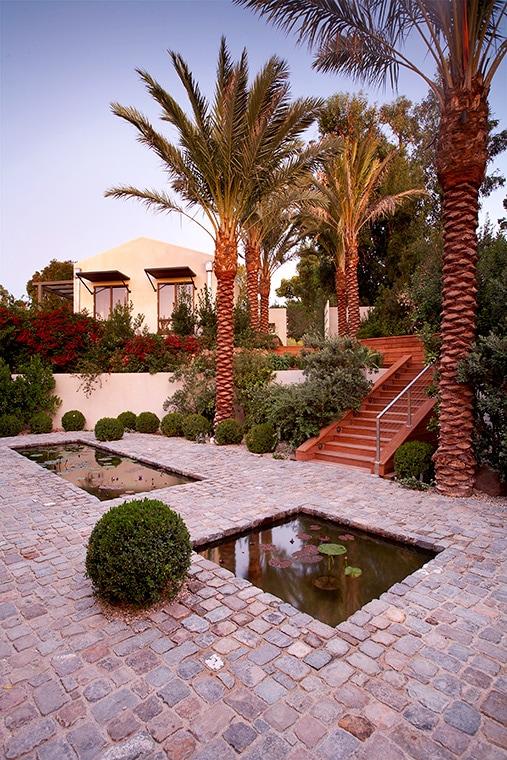 scott shrader garden design