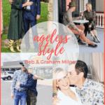 Ageless Style-Deb & Graham Milne
