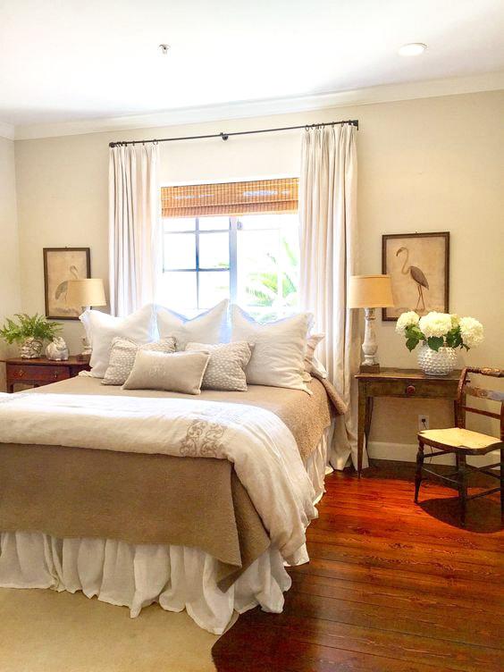 cindy hattersley guest bedroom