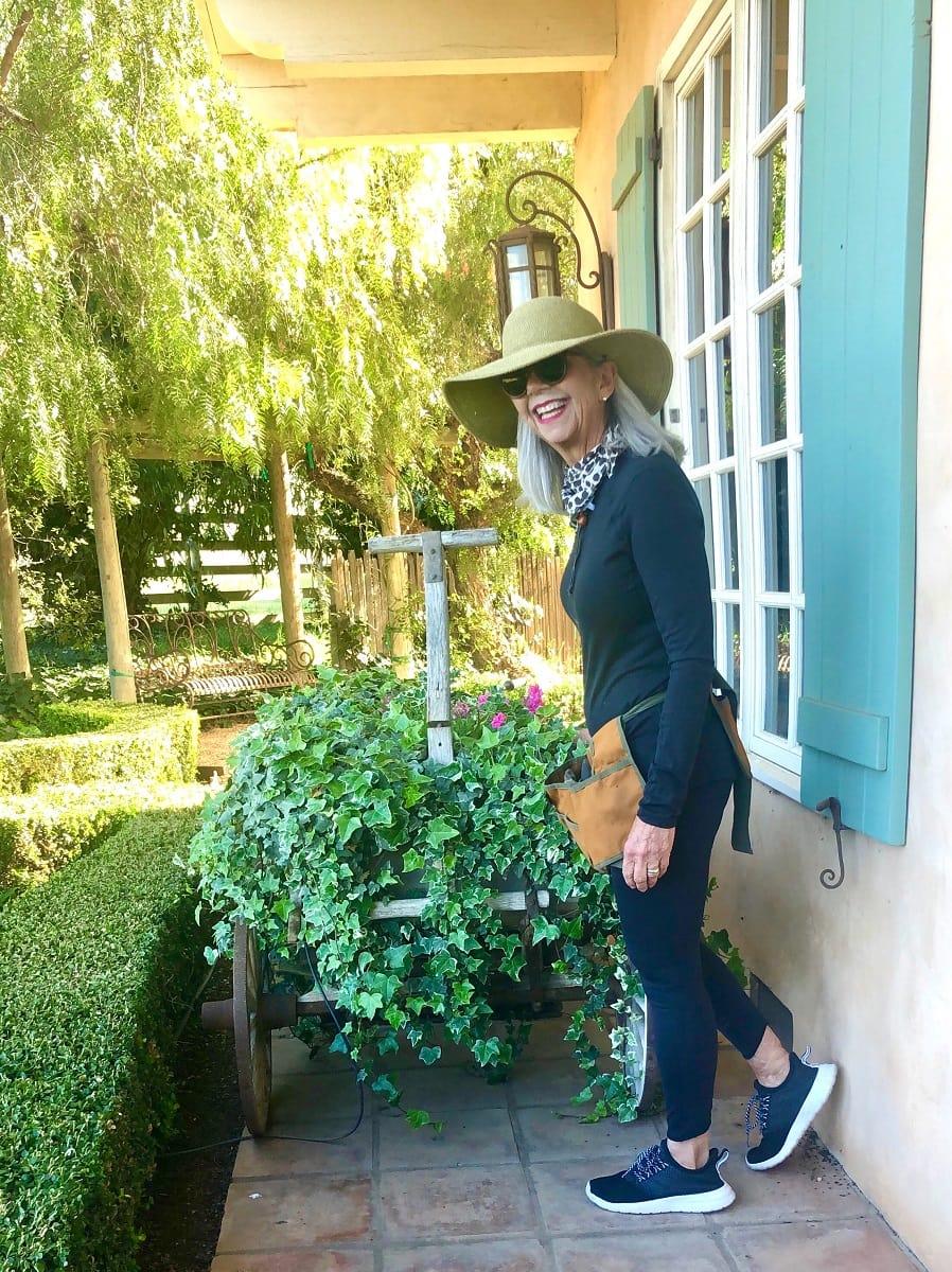 cindy hattersley gardening