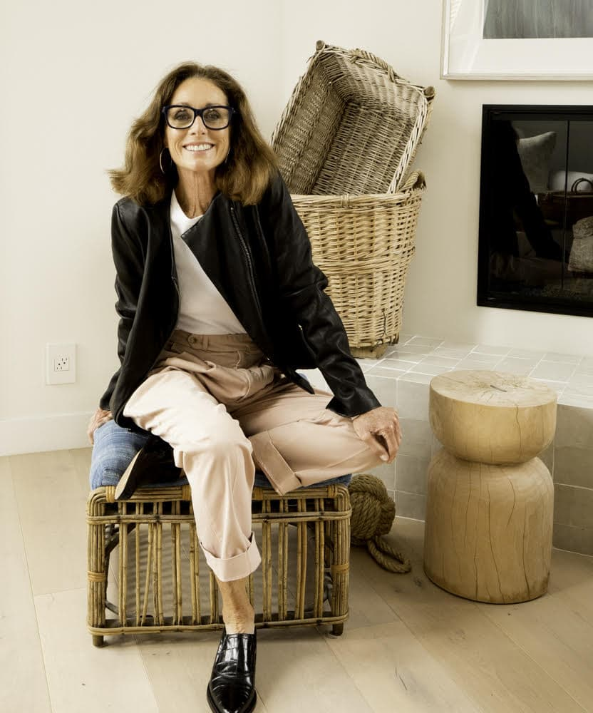 kelley motschenbacher for Ageless Style