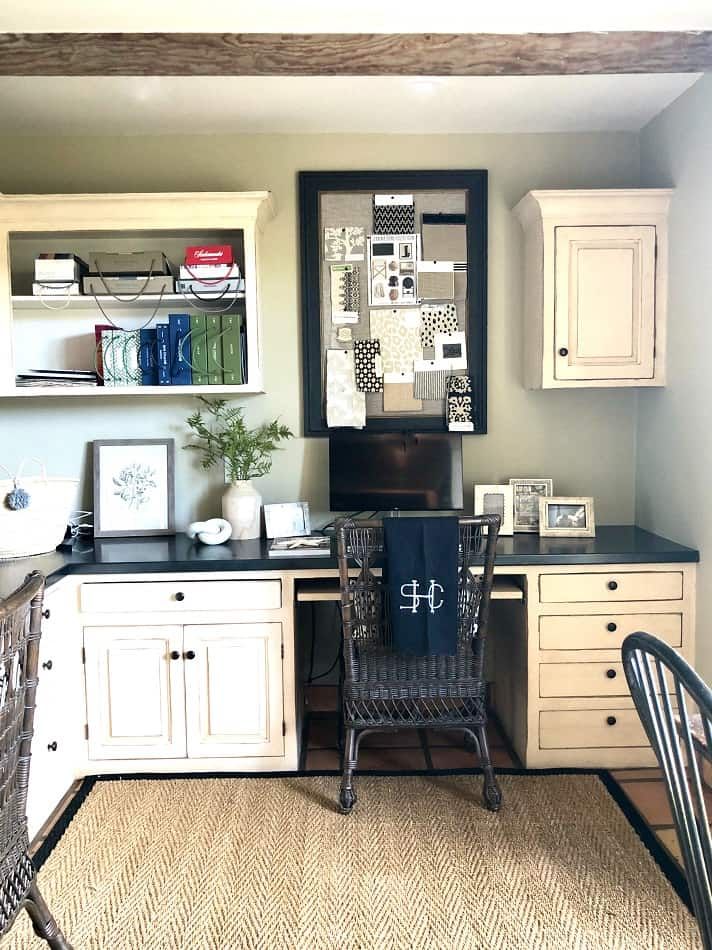 cindy hattersley design home office overall