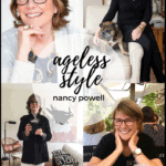 Ageless Style-Designer Nancy Powell