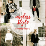 Ageless Style-Designer Sherry Hart