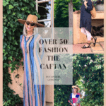 Fashion Over 50-The Caftan Can We Wear It?