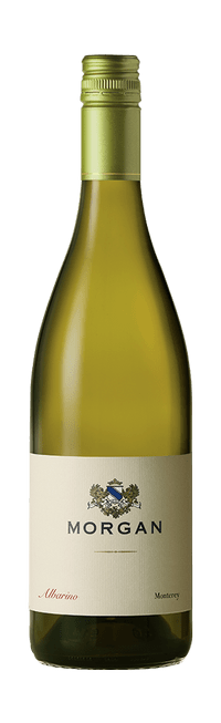Morgan Wines-Albarino