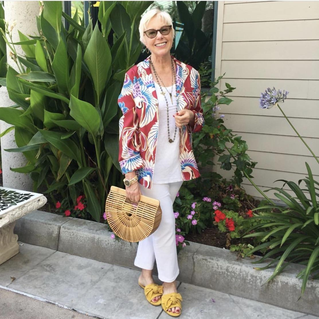 Ageless Style - Susan Blakey