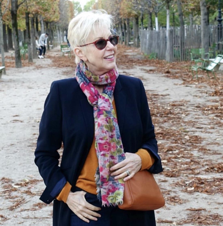 ageless style-susan blakey