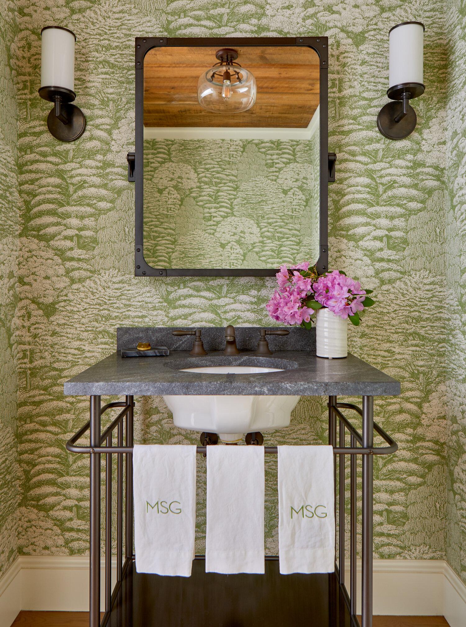 CFK Interiors Classic Colonial
