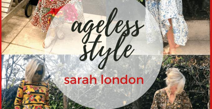 ageless style sarah london