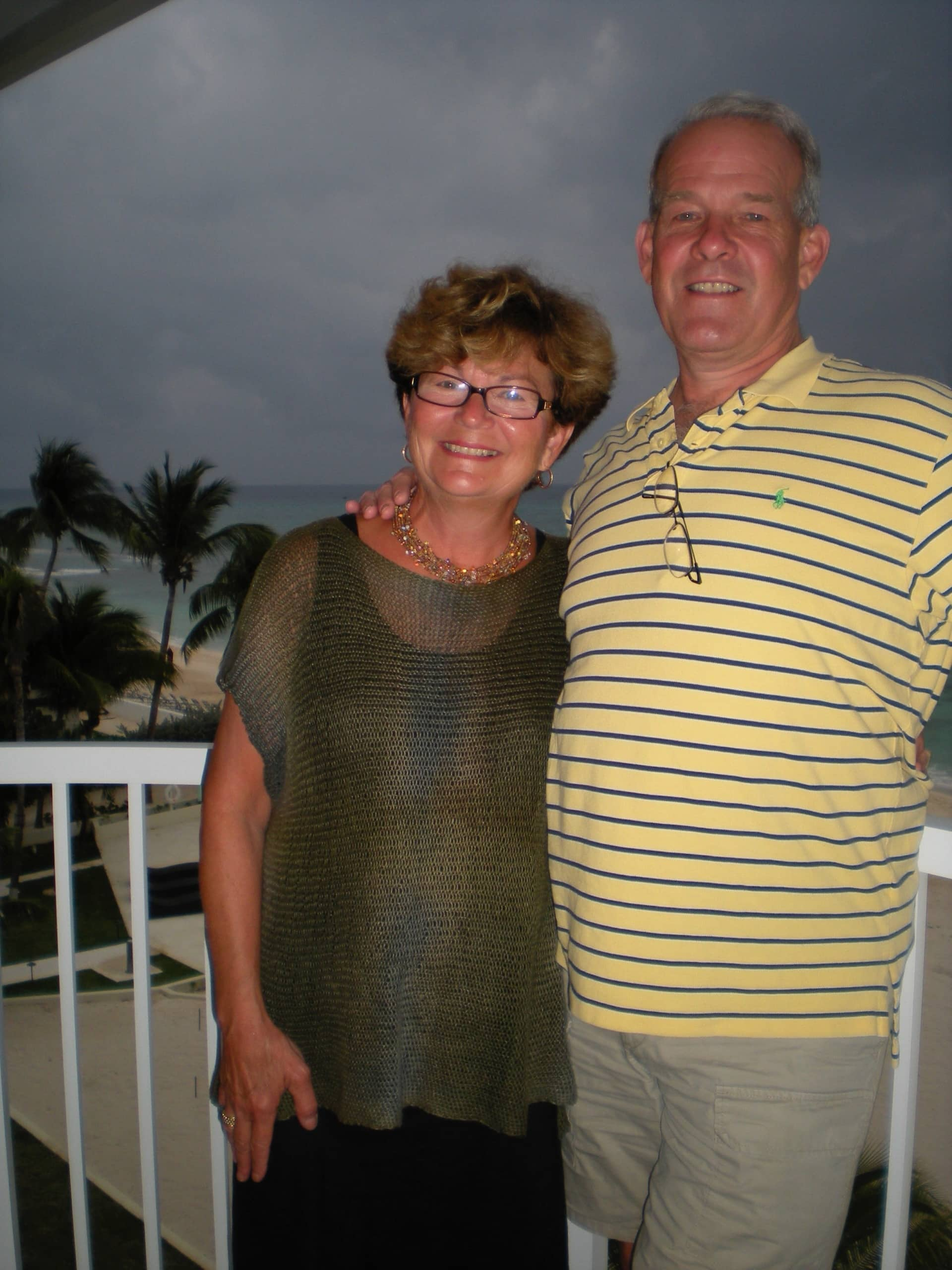 cathy and pat grand cayman