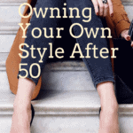 Owning your own Style after 50