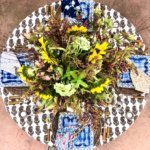 How to Create a Collected Fall Tablescape