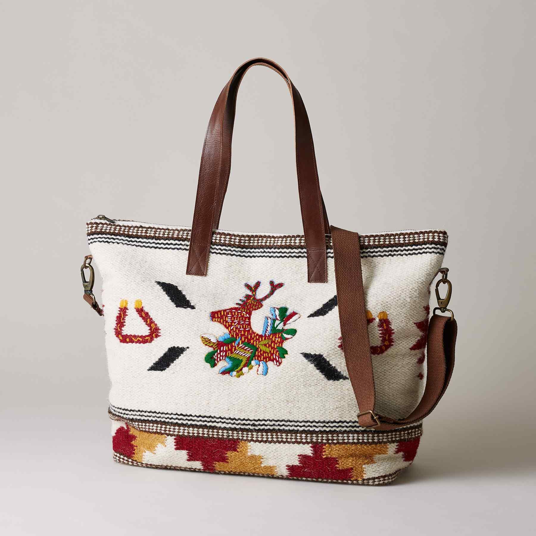 Sundance Alberta Bag