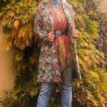 Flattering Coats for Women over 50