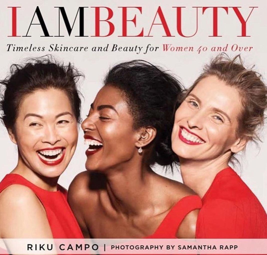 Eleanor Simon for I am Beauty