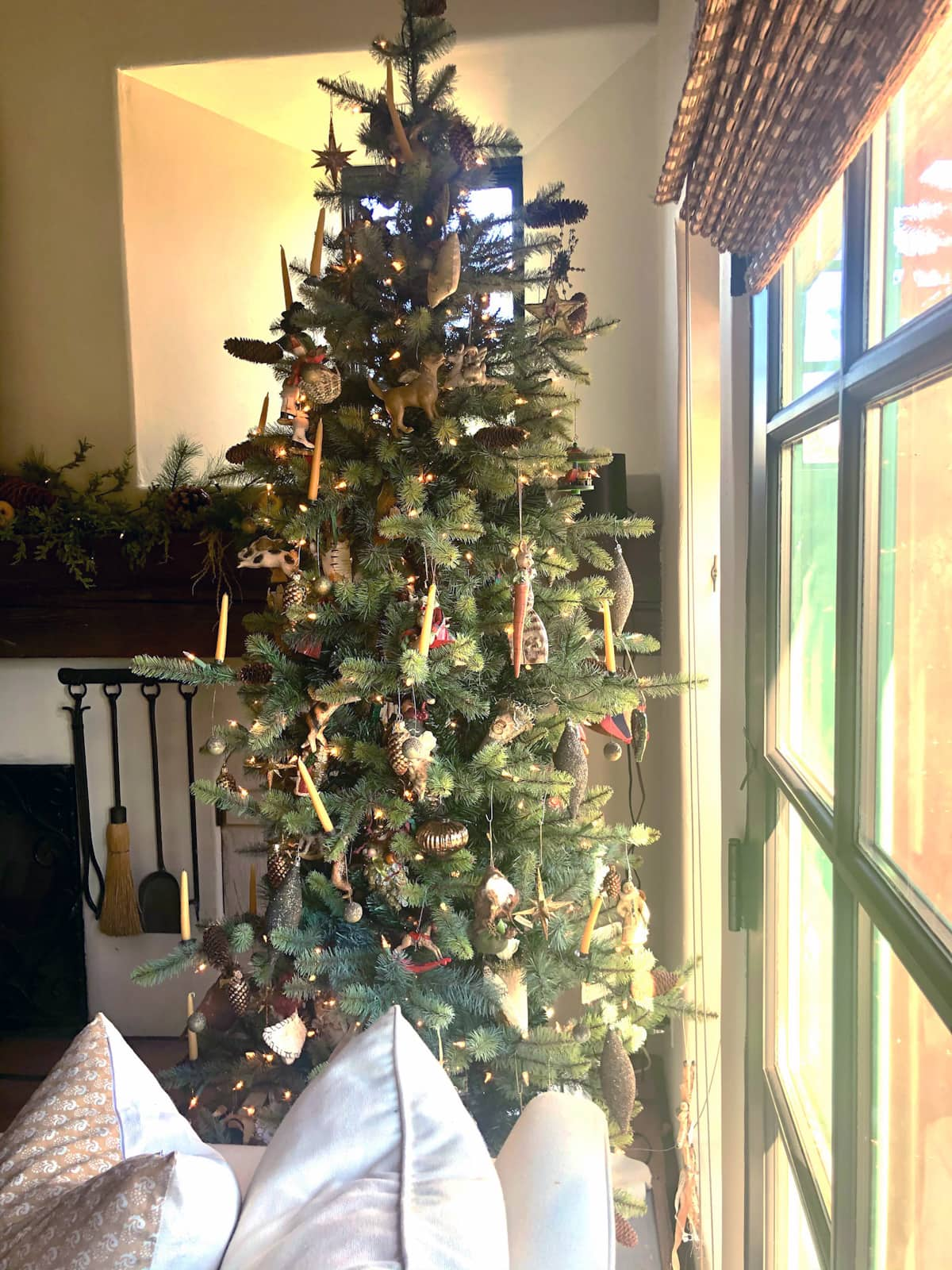 CINDY HATTERSLEY CHRISTMAS TREE