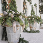 Collected Christmas Decor You Can Copy