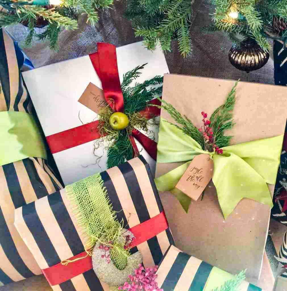 cindy hattersley gift wrap 2017