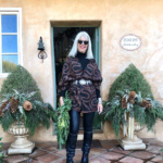 Fashion Over 50 Holiday at Home