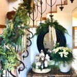 Nature Inspired Christmas Decor in my Home