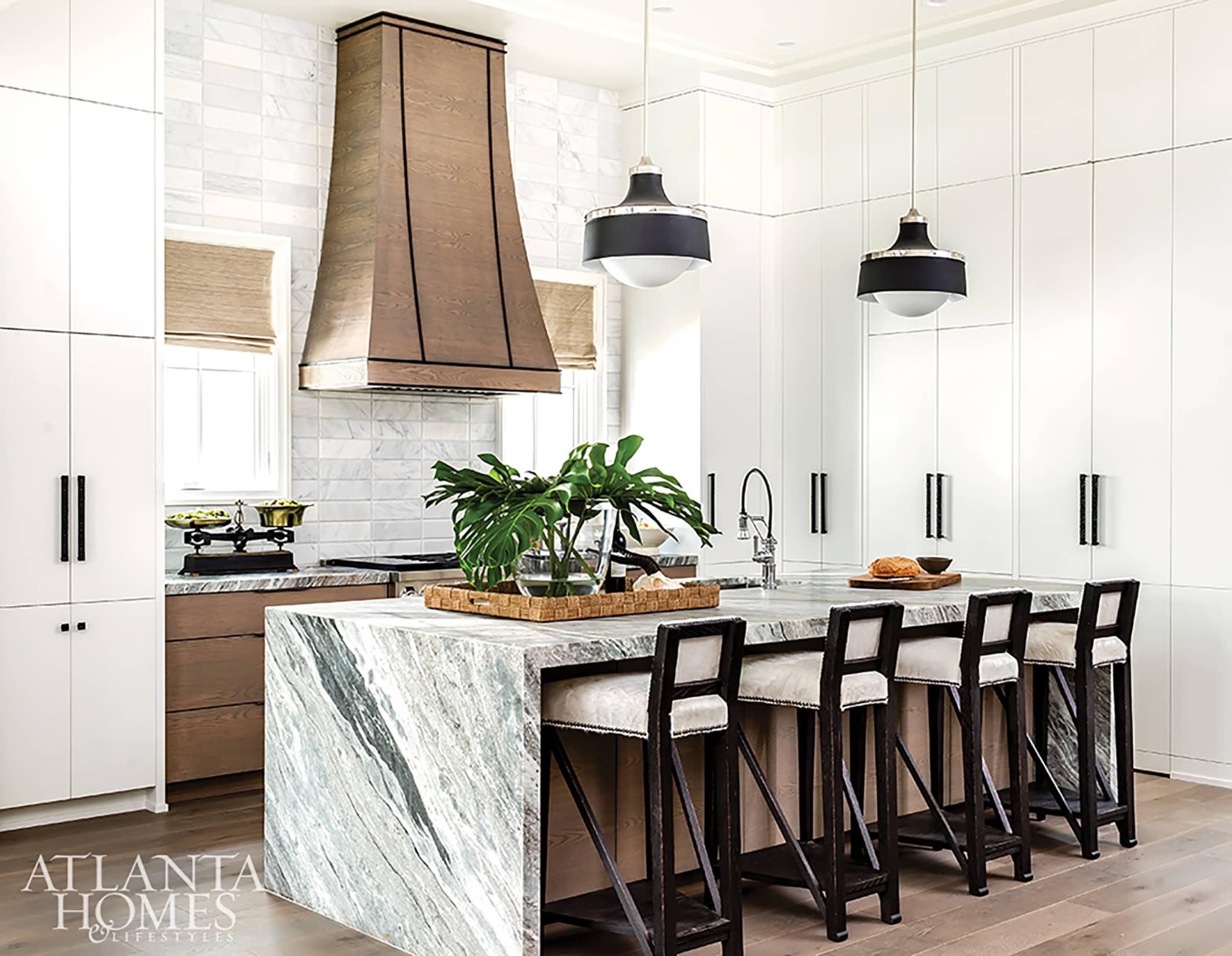 elizabeth ferguson kitchen atlanta homes and lifestyles cindy hattersley blog