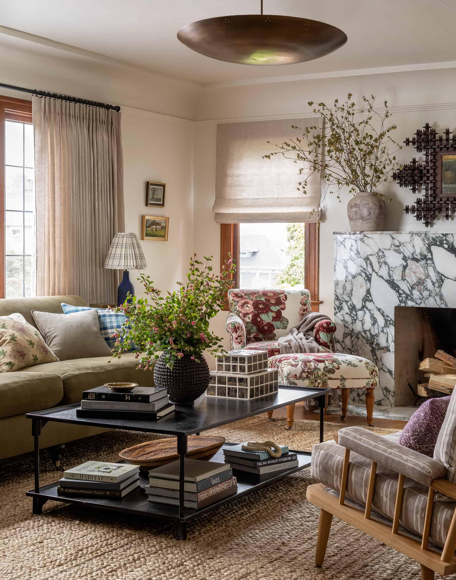 heidi callier design living room