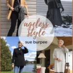 Ageless Style-Sue Burpee