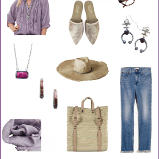 SUNDANCE OUTFIT OF THE WEEK