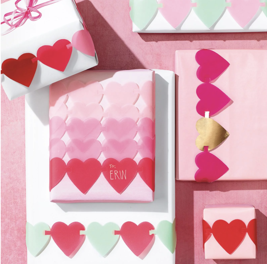 martha valentine gift wrapping ideas