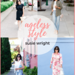 Ageless Style- Susie Wright