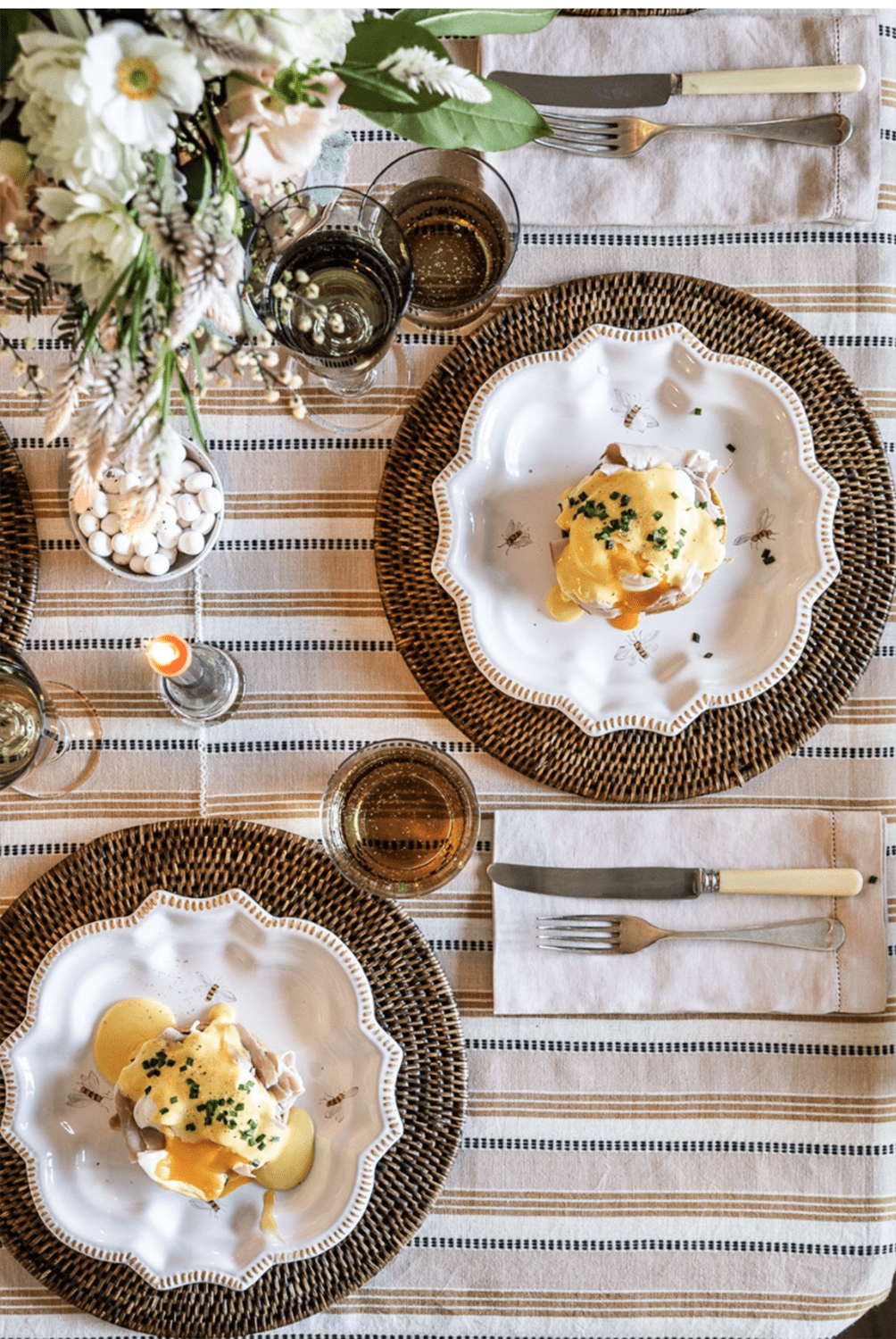 cottonwood and company easter table