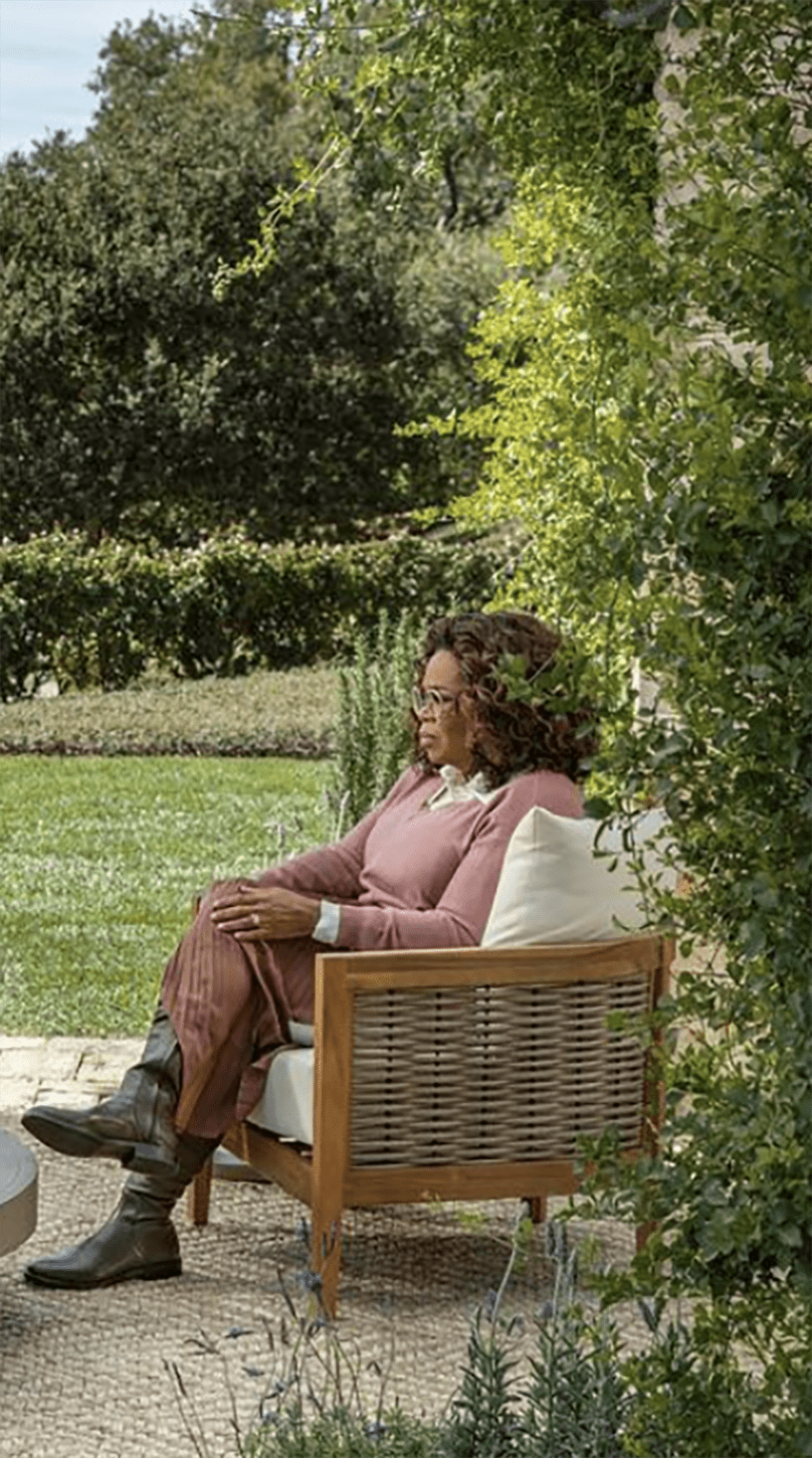 oprah harry and meghan interview
