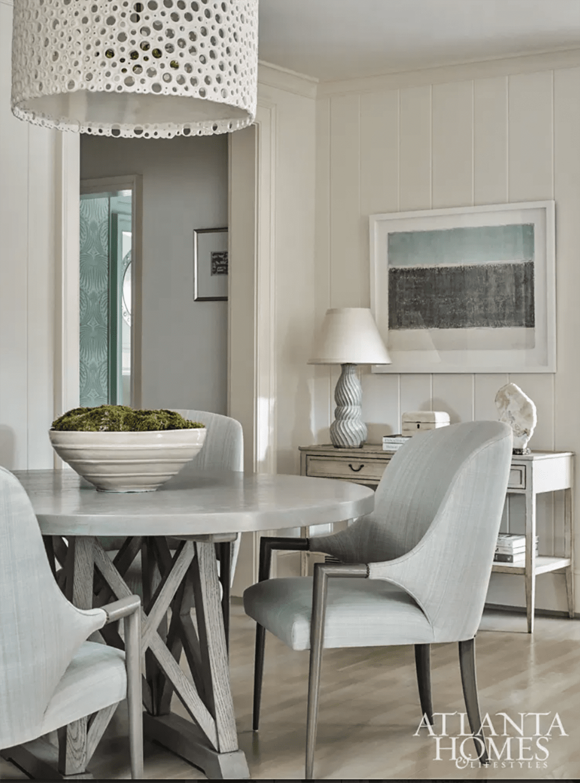 phoebe howard dining space