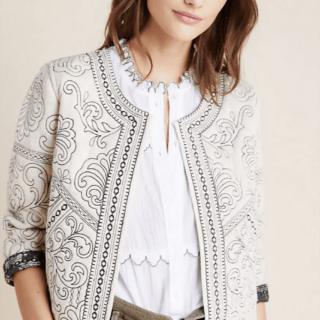 anthro nuuly jacket