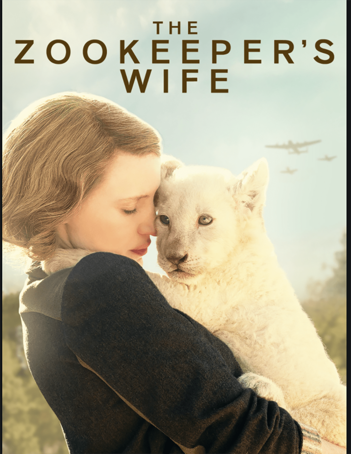 zookeepers wife graphic